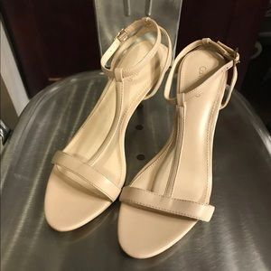 7354e2d72f4 Women s Calvin Klein Kitten Heels on Poshmark